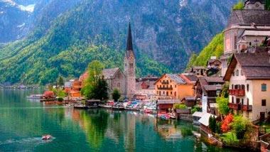 Категория Австрия