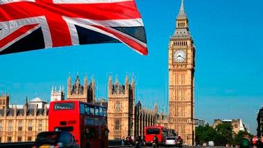 Категория Великобритания