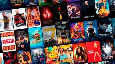 Категория Фильмы и сериалы