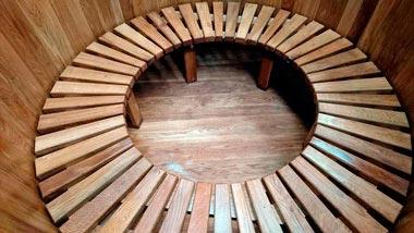 Категория Изделия из дерева