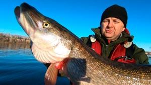 Канал Aikoland -TV Канал о рыбалке