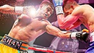 Канал BOXING & MMA
