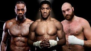 Канал Boxing Stars
