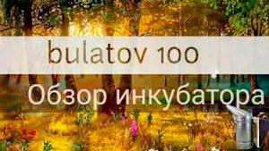 Канал bulatov100