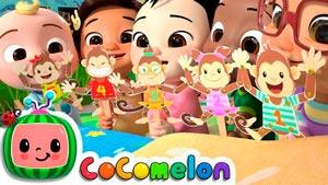 Канал Cocomelon - Nursery Rhymes