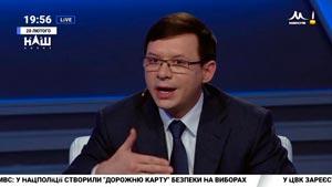 Канал Евгений Мураев - выступления