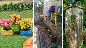 Канал Garden & Outdoors