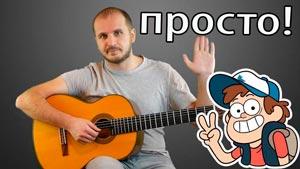 Канал Гитара Онлайн