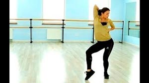 Канал Gvozdeva Dance