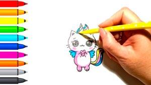 Канал Как нарисовать