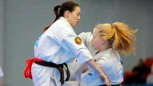 Канал Kyokushinkai Karate