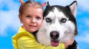 Канал Литл мис София (Little Miss Sofia)