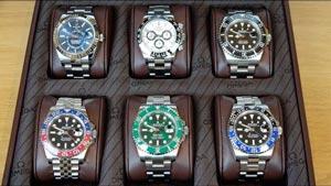 Канал London Watch Collector