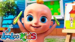 Канал LooLoo Kids