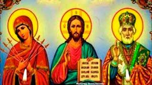 Канал Молитвы Всевышнему