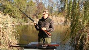 Канал Охота, оружие, стендовая стрельба