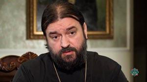 Канал Протоиерей Андрей Ткачёв