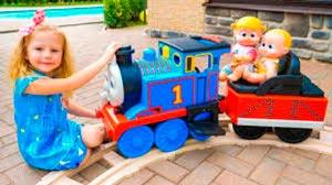 Канал Стейси Тойс (Stacy Toys)