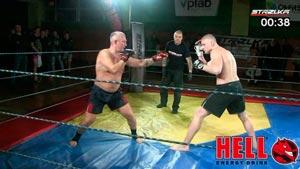 Канал STRELKA Street Fight Championship