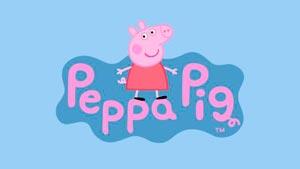 Канал Свинка Пеппа
