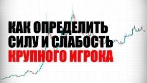 Канал Трейдер Анатолий Панов