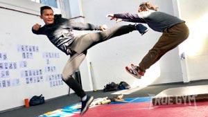 Канал True Gym MMA