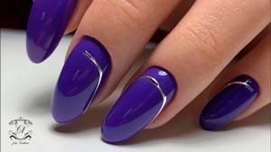 Канал Юлия Crazy Nails