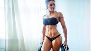 Канал Ultimate Fitness Motivation