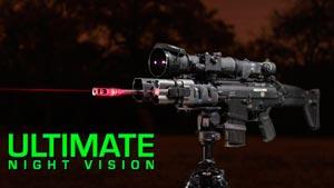 Канал Ultimate Night Vision