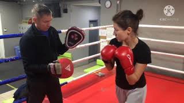Канал ВСЕ О БОКСЕ Boxing School