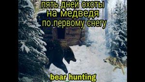Канал Уральский охотник