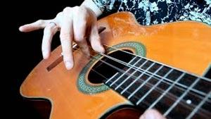 Канал Зелёный Гитарист